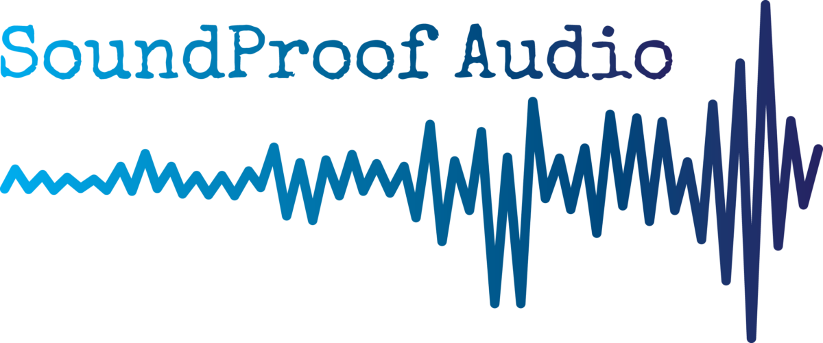 SoundProof Audio
